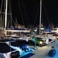 P.S.P Seaman Yacht at Phuket Boat Show ( 23 JAN- 07 FEB 2010 )